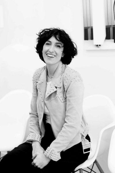 MATSU/STUDIO Desiree Arellano