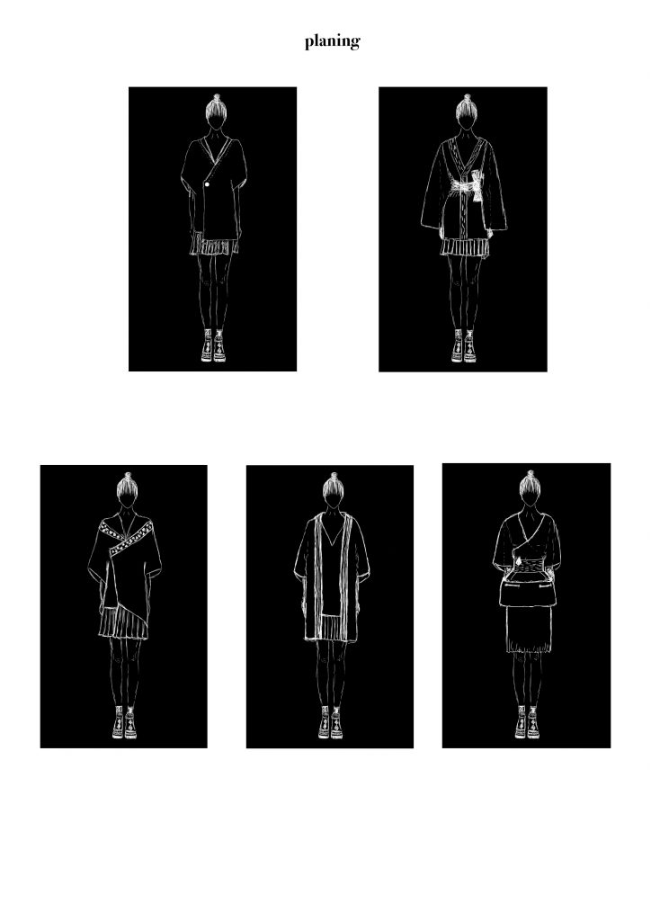 """Imagen de """"Little Black Dress"""" vestido coctel en Matsustudio.es"""