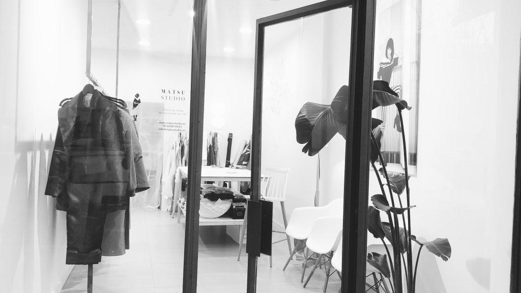 MATSU STUDIO Pamplona Atelier