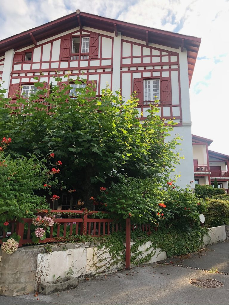 Guétary-hotelvillacatarie