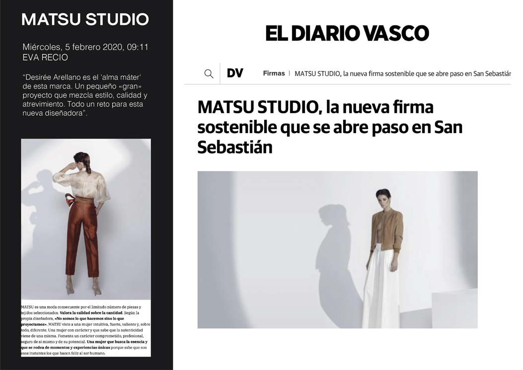 Imagen de Prensa en Matsustudio.es