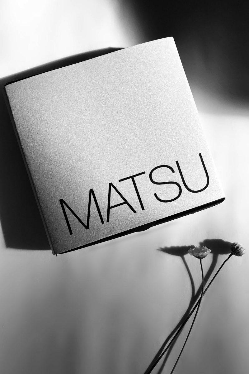 tarjeta regalo MATSU