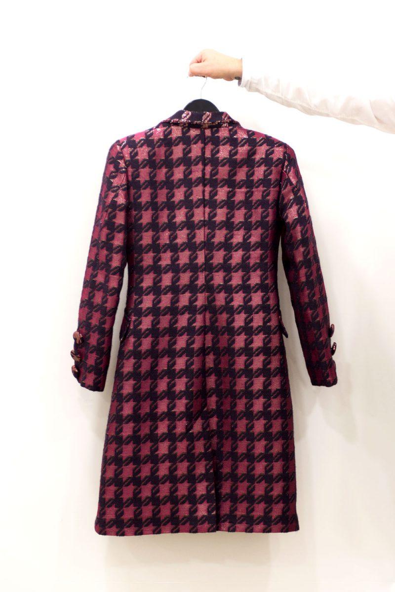 vestido blazer MATSU